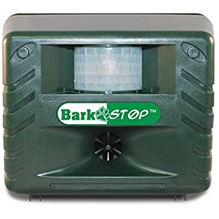 Aspectek Dog Silencer ALL in one Animal Pets repeller & dog bark teaching at sonic bark controller