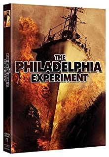 Philadelphia Experiment (2013) by Malcolm McDowell