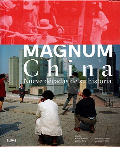 Magnum China por VVAA