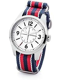 Orologio solo tempo BROSWAY cinturino in nylon colorato WW216