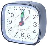 #5: Orpat Beep Alarm Clock (Black, TBB-137)
