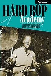 Hard Bop Academy by Alan Goldsher (2002-09-12)