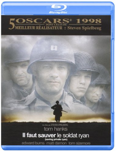 Il faut sauver le soldat Ryan [Blu-ray]