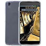 BlackBerry DTEK50 Ultra Slim - Schutzhülle Silikon Case