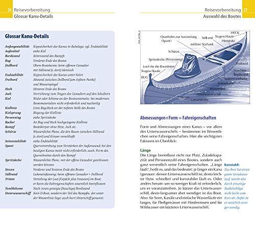 Reise Know-How Kanu-Handbuch: Der Praxis-Ratgeber - 3