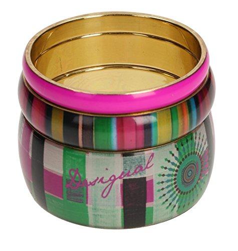 desigual-cinturino-triple-61g55g4-wendy-resina-colore-rosa