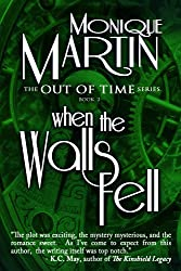When the Walls Fell (Out of Time #2) (English Edition)