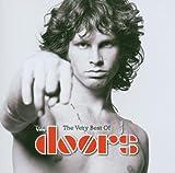 The very best of Doors / The Doors, ens. voc. et instr.   Doors (The). Interprète