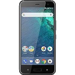 "HTC U11 Life 4G 32GB Negro - Smartphone (13,2 cm (5.2""), 3 GB, 32 GB, Android, 8, Negro)"