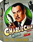 Charlie Chan Collection 4 [Import USA Zone 1]