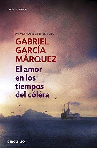 El Amor En Los Tiempos Del Colera por Gabriel Garcia Marquez