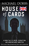 House of Cards (House of Cards Trilogy Book 1)