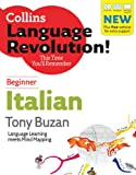 Italian: Beginner (Collins Language Revolution)