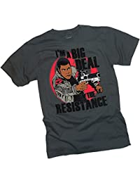 Star Wars Ep VII: The Force Awakens -- Finn -- I'm A Big Deal... Adult T-Shirt