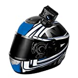 Montura casco mini ventosa para GoPro y camáras deportivas Blackbolt S-Bolt