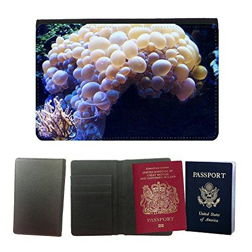 GoGoMobile Cubierta del pasaporte de impresión de
