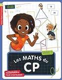 Image de Les maths du CP niveau 3