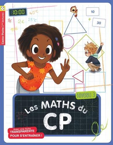 Les maths du CP niveau 3 par
