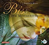 Biss  zur Mittagsstunde (6 CDs) - Stephenie Meyer
