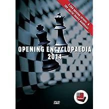 Chessbase Eröffnungslexikon 2014