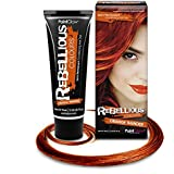 PaintGlow Tinta per Capelli Semi-Permanente Orange Thunder - 20 gr