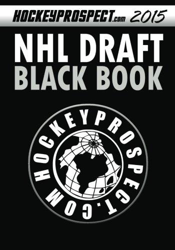 2015 NHL Draft Black Book por Hockey Prospect