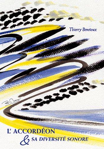 L'accordéon et sa diversité sonore par Thierry Benetoux