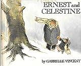 Ernest and Celestine - William Morrow & Co (P) - 01/06/1982