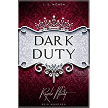 DARK DUTY: Royale Pflicht (DARK PRINCE 4)