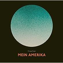 Mein Amerika (CD Digipak)