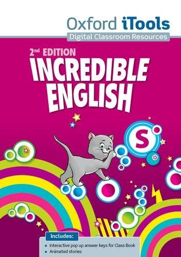 Incredible English New Edition Starter I Sd-starter