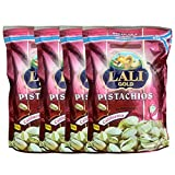 Lali Gold California Pistachios, Lightly Salted, 1 Kg