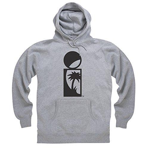 official-island-records-group-logo-dark-felpa-con-cappuccio-uomo-grigio-melange-xl