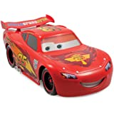 Disney Cars 2 Lightning McQueen RC [parallel import goods] (japan import)