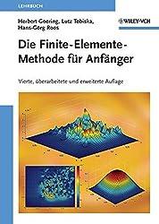Die Finite-Elemente-Methode fr Anfanger (German Edition)