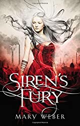 Siren's Fury (The Storm Siren Trilogy) by Mary Weber (2015-06-02)