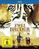 Zwei Brüder [Blu-ray]