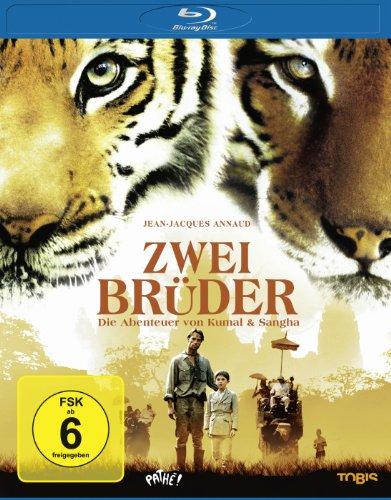 Bild von Zwei Brüder [Blu-ray]