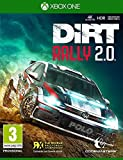 Codemasters - DiRT Rally 2.0, Day One Edition, Xbox One + Steelbook 3D