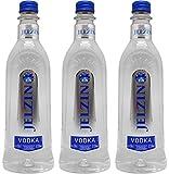 Jelzin Vodka in PET Flaschen (3 x 0.5 l)