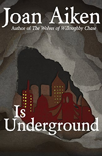 Is Underground (The Wolves Chronicles Book 8) (English Edition)
