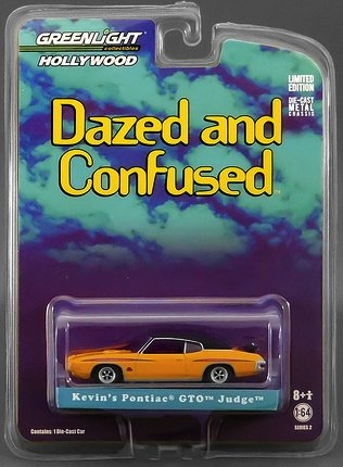 greenlight-collectibles-dazed-and-confused-diecast-model-1-64-1970-pontiac-gto-judge