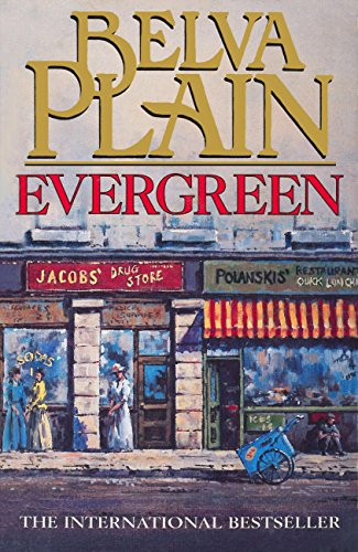 evergreen-werner-family-saga-book-1