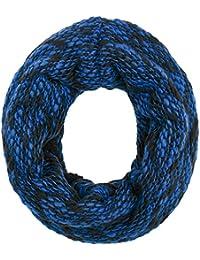 James & Nicholson Unisex Schal Highloft Fleece Loop