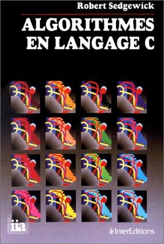 Algorithmes en langage C