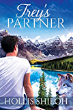 Trey's Partner (shifters and partners Book 9) (English Edition)