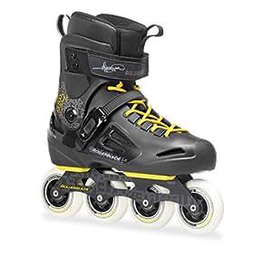 Rollerblade Urban Fusion GM, Black / Yellow