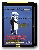 Les Parapluies de Cherbourg. L' Univers de Jacques Demy   Demy, Jacques. Metteur en scène ou réalisateur. Dialoguiste