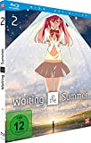 Waiting in the Summer, Box 2 (Episoden 7-12, inkl. Booklet) [Blu-ray]