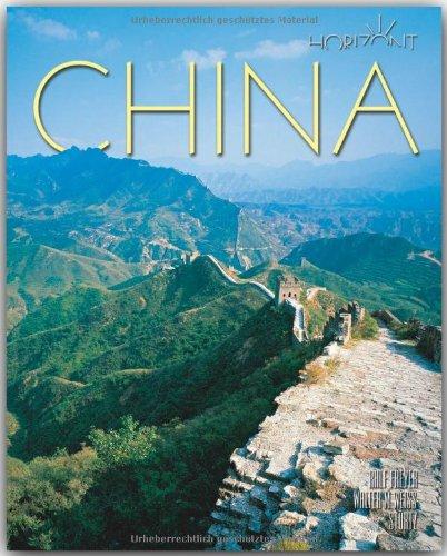 Horizont CHINA - 160 Seiten Bildband mit über 270 Bildern - STÜRTZ Verlag